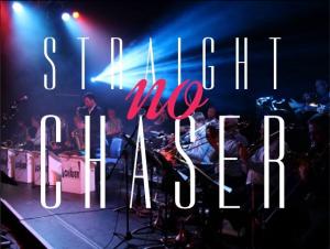 StraightNoChaser