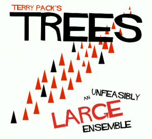 Terry Packs Trees